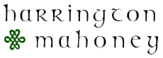 Harrington & Mahoney Logo