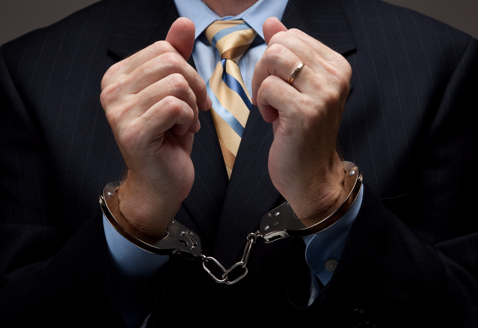 Buffalo, NY White Collar Crime lawyer